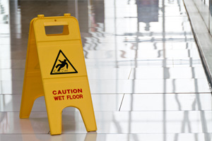 Milwaukee slip and fall lawyer